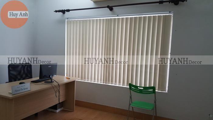 Rèm văn phòng Standard 915
