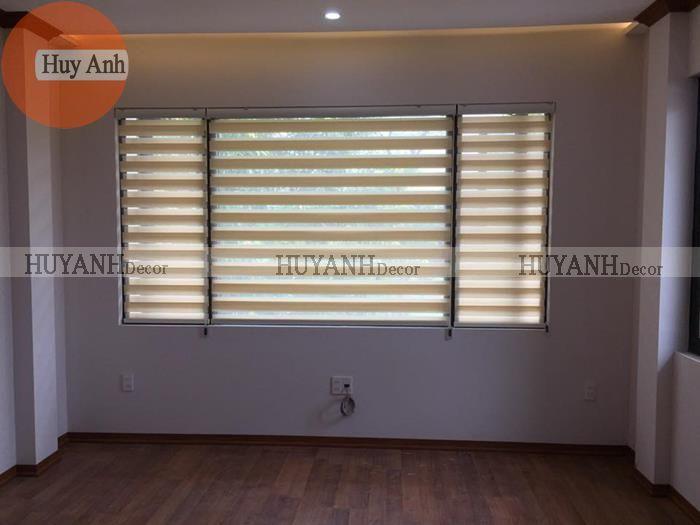 Rèm combi hàn quốc Standard – Evian