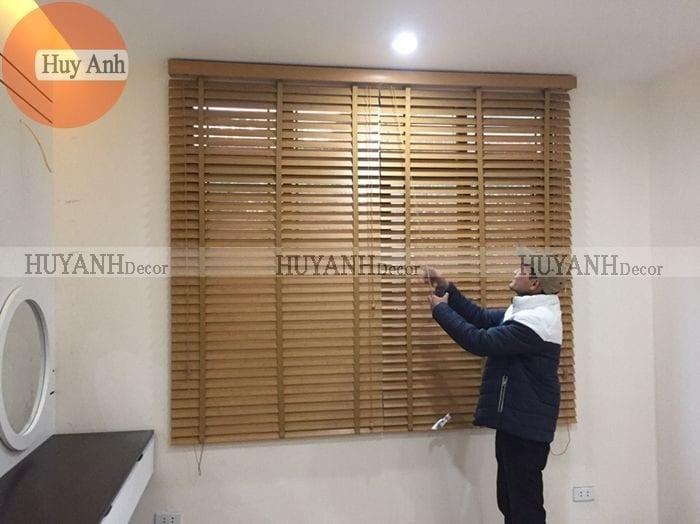 Rèm cửa ở Cầu giấy | Rèm vải – Rèm cuốn – Rèm gỗ và Rèm văn phòng