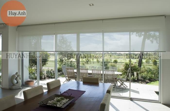 Rèm nội thất cao cấp Lumi | Rèm trang trí nội thất Ecoshade