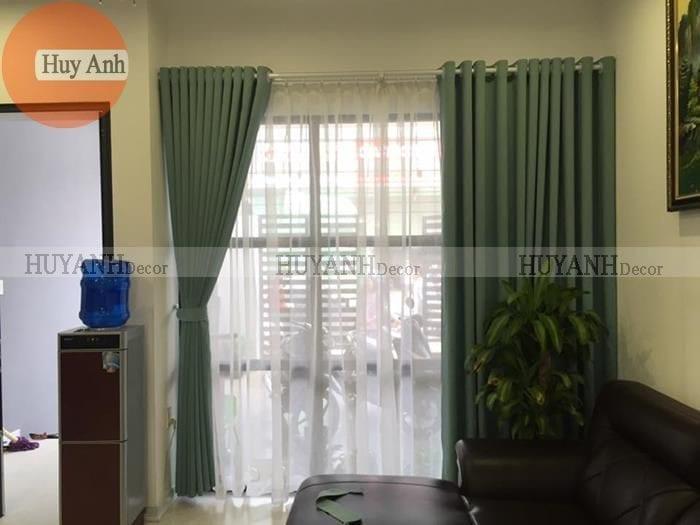 299+ Mẫu rèm vải đẹp ở Hà nội – Tư vấn lắp đặt rèm vải chống nắng