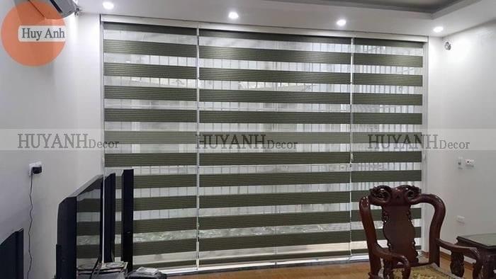 Điểm danh 5 cửa hàng may rèm cửa đẹp giá rẻ nhất tại Hà nội