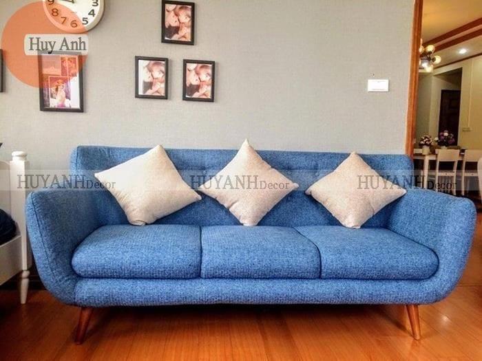 Những mẫu sofa văng, sofa korea tuyệt đẹp nhìn là mê!