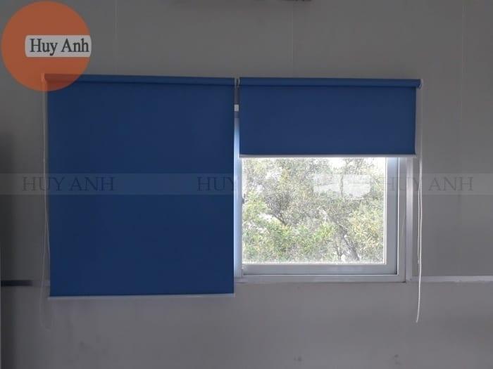 Báo giá rèm cửa dạng cuốn – Rèm cửa kéo dây lên xuống tại Hà Nội