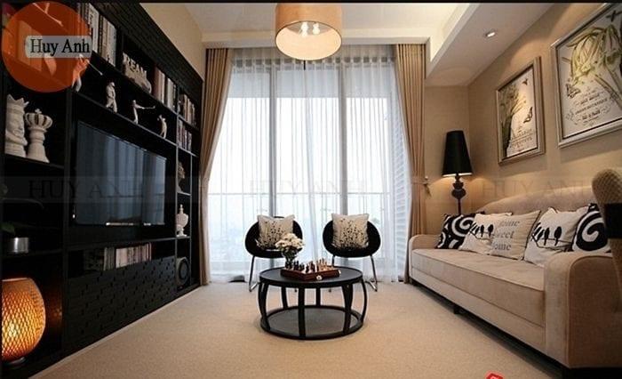 rem cua can ho penthouses