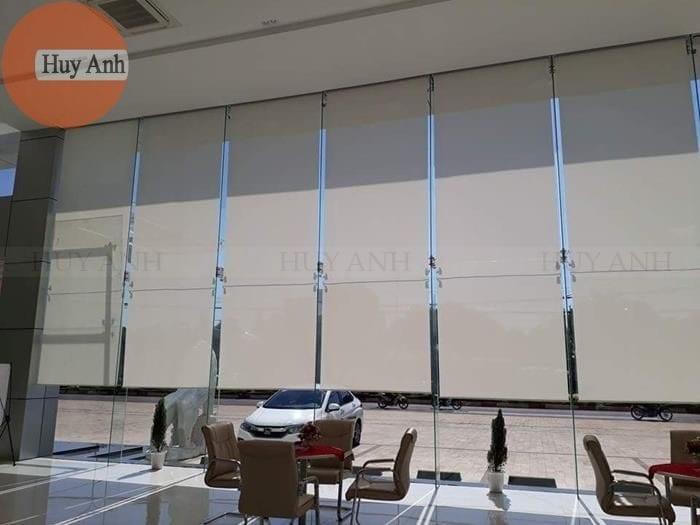 1001 Lý do nên lắp rèm cuốn lưới, Rèm trang trí chống nắng giá rẻ