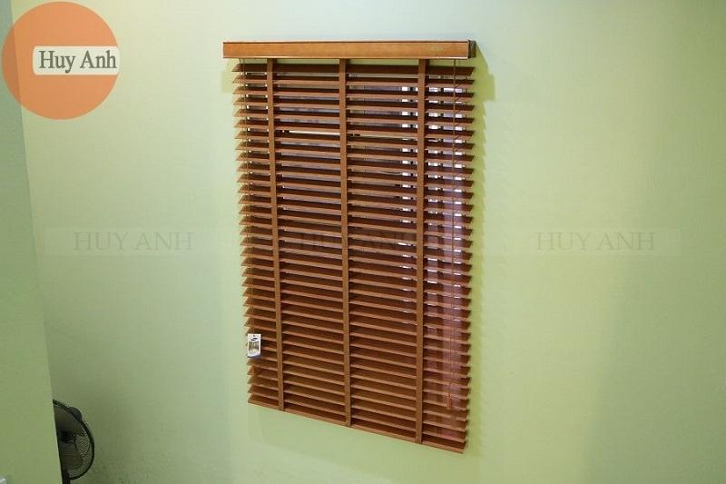 Rèm gỗ tự nhiên Standard Blinds