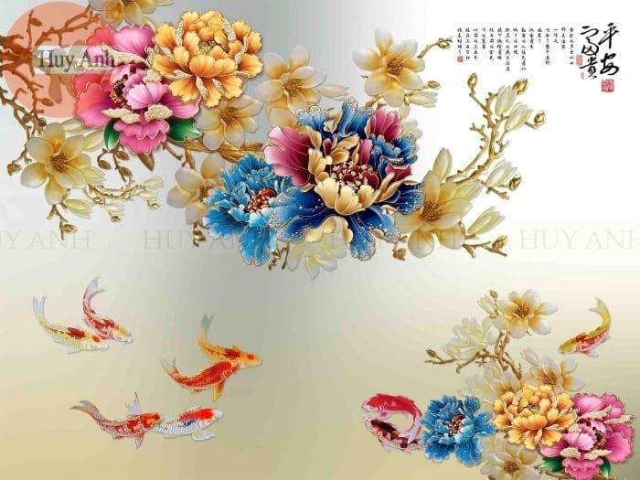 Đang Hót: 39 Mẫu rèm cuốn tranh 3d đẹp giá 450k Hà Nội – TPHCM