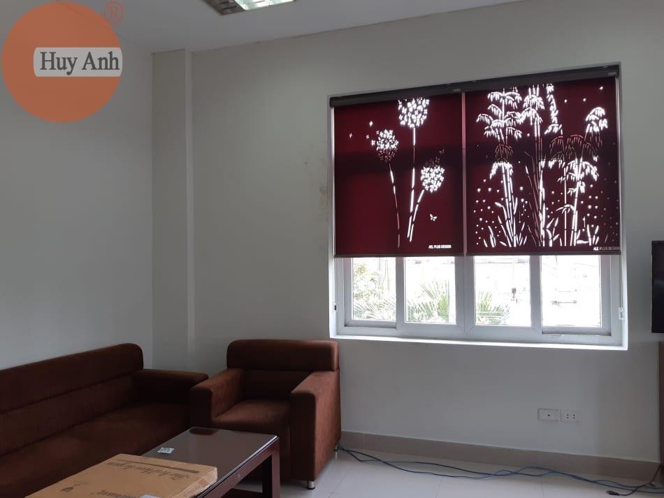 Hình ảnh các mẫu rèm cửa sổ chung cư: Thiết kế đẹp – Hiện đại