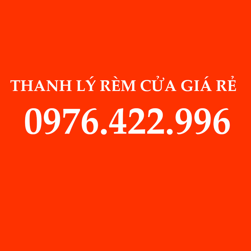 REM CUA THANH LY