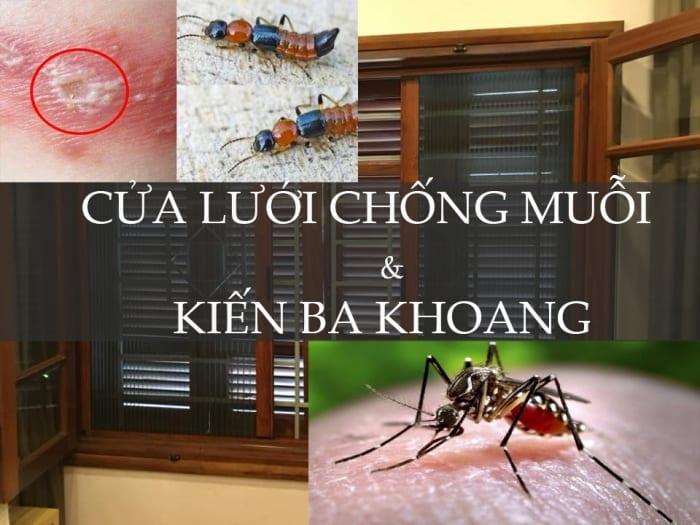 Giá cửa lưới chống muỗi Hà Nội, Sửa chữa lắp đặt 24/7 tại nhà
