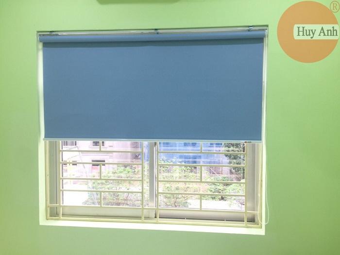 Lắp rèm cuốn chung cư Trần thủ độ, Quận Hoàng Mai