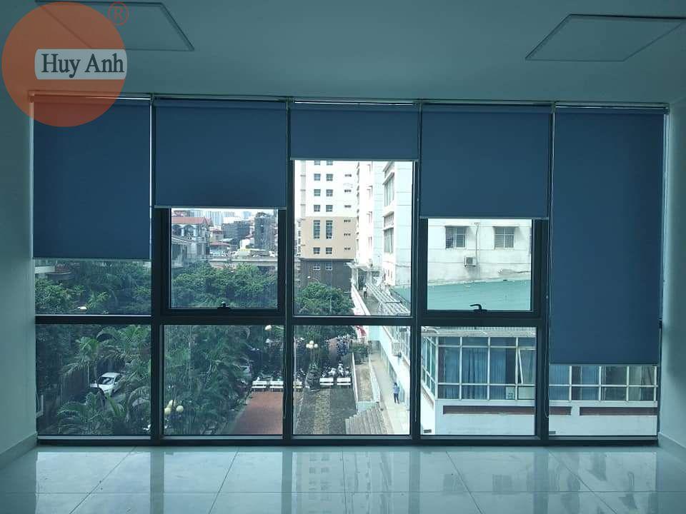 Rèm cho cửa kính: chống nắng, cách nhiệt và chống nóng