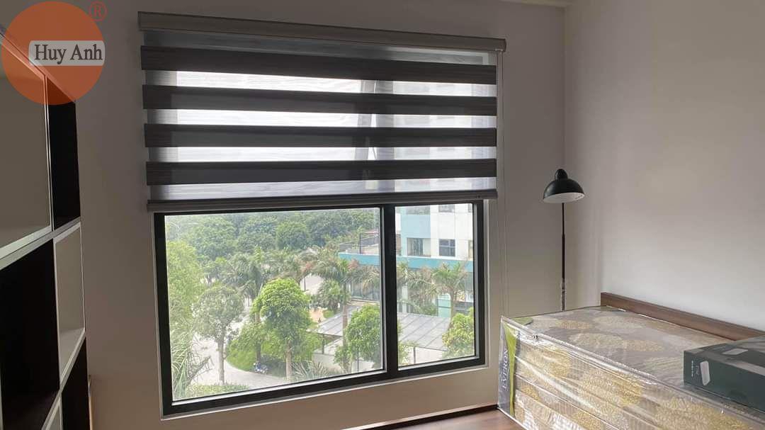 Rèm cửa sổ Hàn quốc cho nhà chung cư