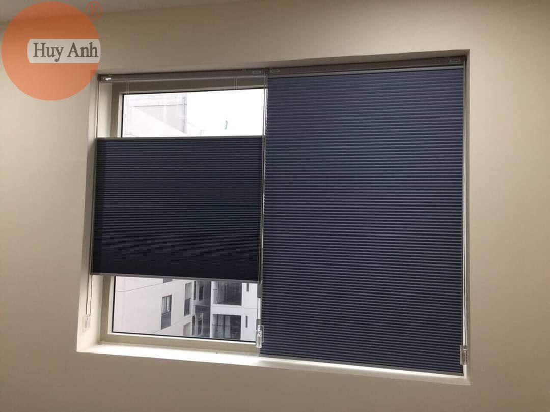 Rèm tổ ong cao cấp | Rèm cửa sổ hàn quốc