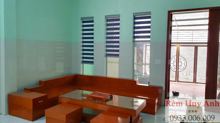 Lắp rèm cuốn cầu vồng cho cửa sổ tại Vĩnh yên, Vĩnh phúc
